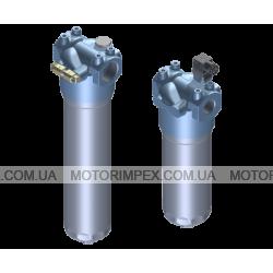 Фильтры линейные LMD и LDD 016-025-040