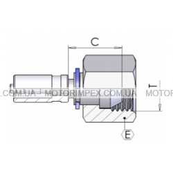 Фитинги для систем замера давления