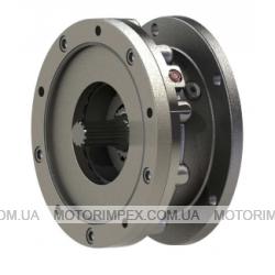 Тормоза F80/F80S для гидромоторов