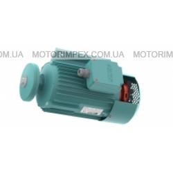 Трехфазные асинхронные электродвигатели AT-BR