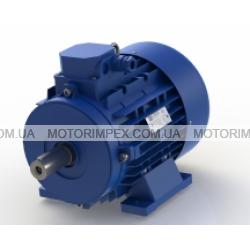 Трехфазные асинхронные электродвигатели ATF с частотным управлением