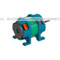 Монофазные электродвигатели AR 90-HYD и ARR 90-HYD