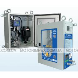 Стационарные системы мониторинга состояния рабочей жидкости ACMU