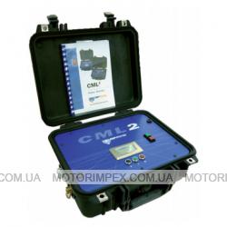 Мобильные системы мониторинга состояния рабочей жидкости CML2