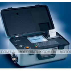 Мобильные системы мониторинга состояния рабочей жидкости LPA2