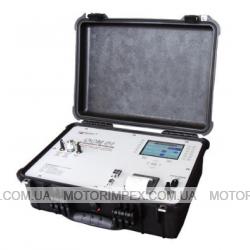 Мобильные системы мониторинга состояния рабочей жидкости OCM01