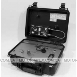 Мобильные системы мониторинга состояния рабочей жидкости FCU 1000