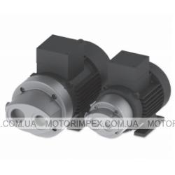 Насосно-моторные группы MFZP для систем смазки