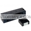 Монтажные плиты AP700, секционные монтажные плиты RP700 и торцевые плиты EP700