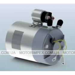 Электродвигатели постоянного тока серии 25021 и 25022