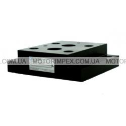 Монтажные плиты типа G для предохранительных клапанов DB20 и DBW20