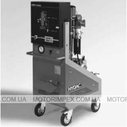 Системы обезвоживания, дегазации и фильтрации рабочей жидкости FAM10