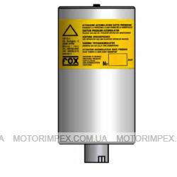 Гидроаккумуляторы ACSX из нержавеющей стали