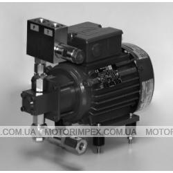 Насосно-моторные группы CM-RE для систем мониторинга состояния рабочей жидкости