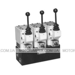 Секционные монтажные плиты ULRA10