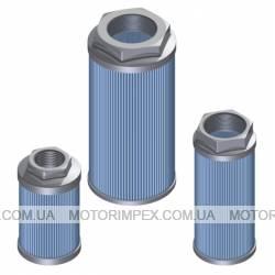Фильтры всасывающие STR, MPA и MPM
