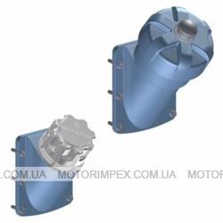 Заливные горловины с воздушным фильтром (сапуном) TAF