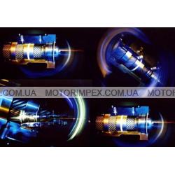 Поворотные гидродвигатели M-DA-H-F10