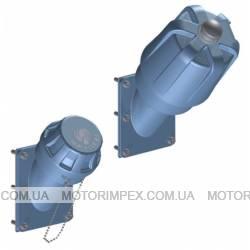 Заливные горловины с воздушным фильтром (сапуном) TAL